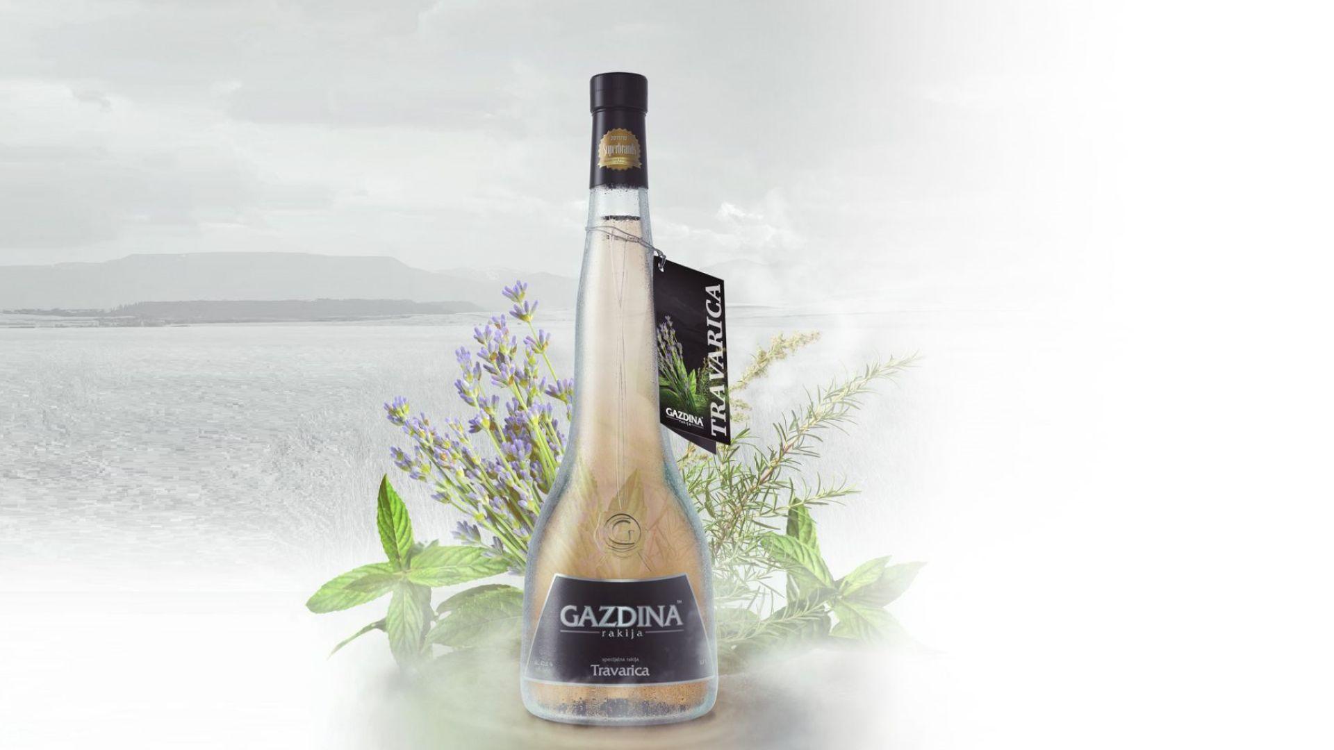 Gazdina rakija travarica – Skrivena aroma dobrodošlice, zdravlja i pravih vrijednosti u jednoj čašici